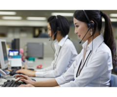 コールセンターの求人 株式会社サクセス