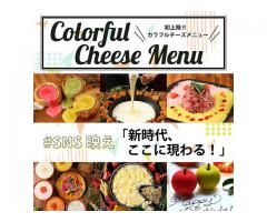 CHEESE RESORT 高松瓦町店